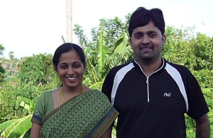 Karthik and Divya II