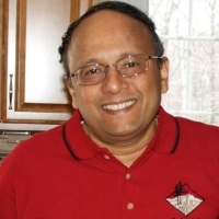 In Loving Memory of Ravi Luckoor