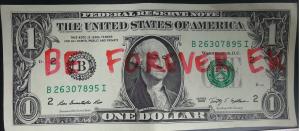 Be Forever Ek - Front