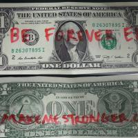 Be Forever - $ Bills