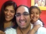 Jai and Family