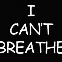 I Can't Breathe | George Floyd