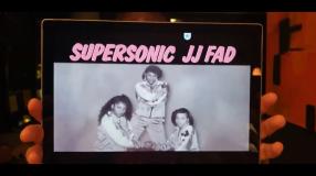Super Sonic JJ Fad